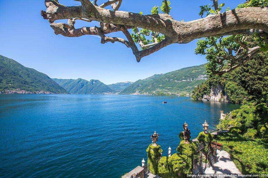 Рай по-итальянски