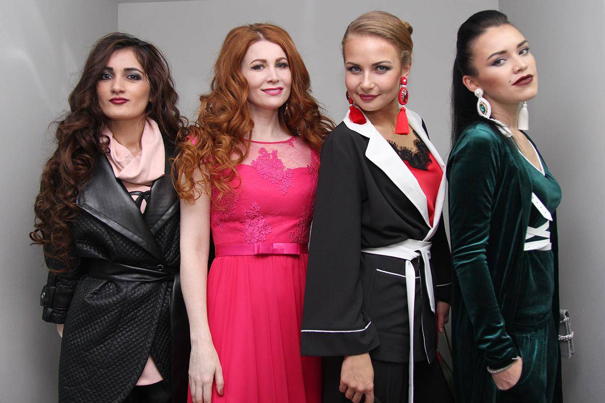 Слава Зайцев открыл Неделю моды в«Манеже»