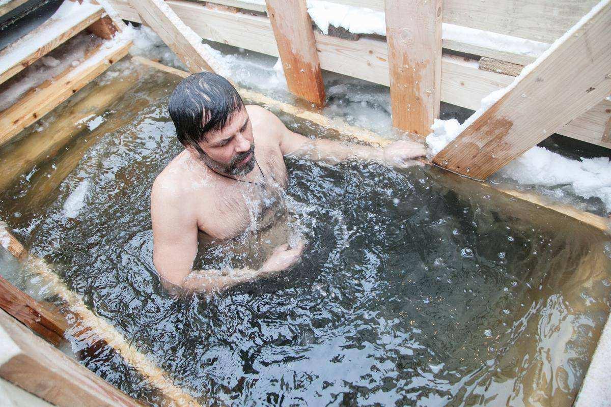 МЧС обеспечит безопасность крещенских купаний