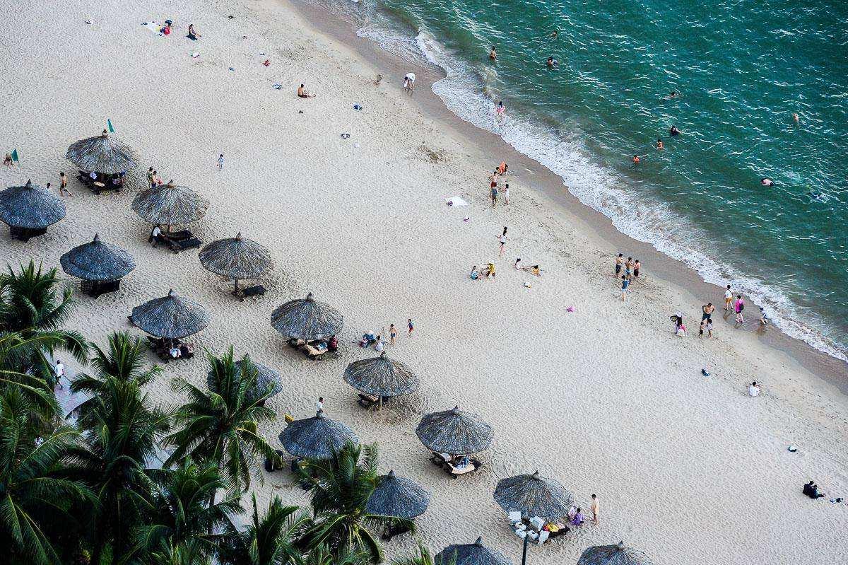 Нячанг — главный курорт Вьетнама