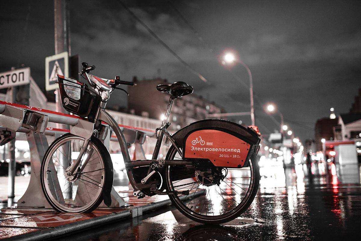 Новый вид электротранспорта появился в Москве