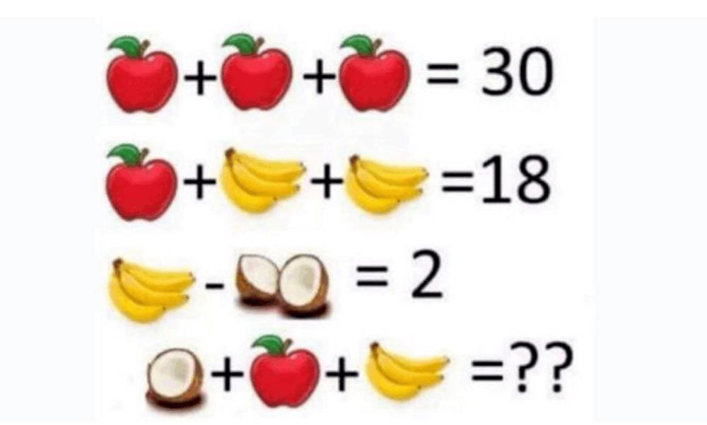 Яблоки банан и член спорят
