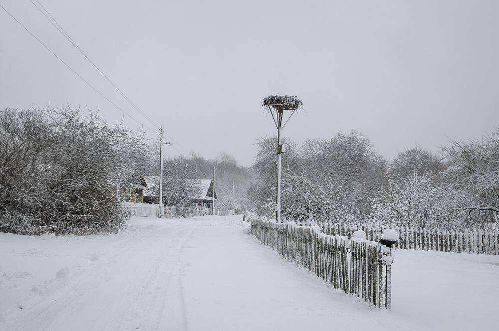 Агроусадьба в Беларуси