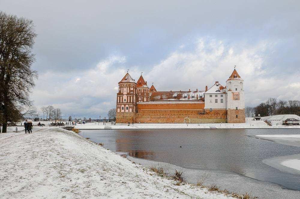 Белорусская Европа
