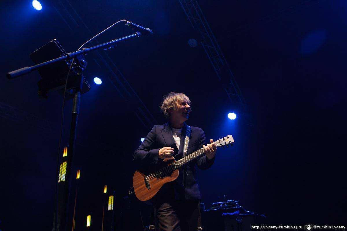 «Мумий Тролль» отпразднует 20-летие альбома «Морская»