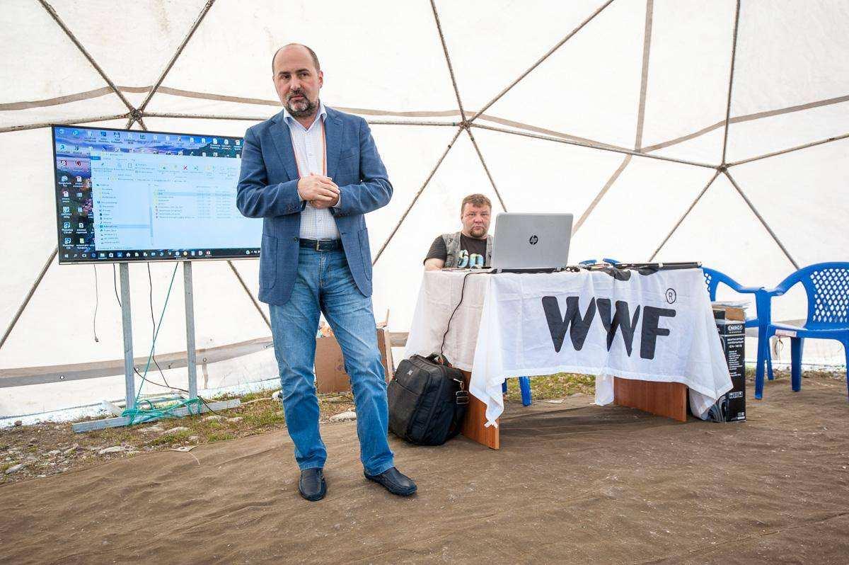 В Карелии ученые-экологи обсудили проблемы региона