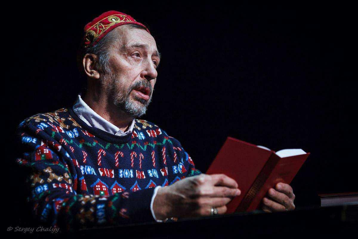 Гастроли «Коляда театра» и «Центра современной драматургии»