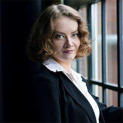 Анна Горностаева