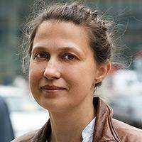 Елена Бионышева-Абрамова