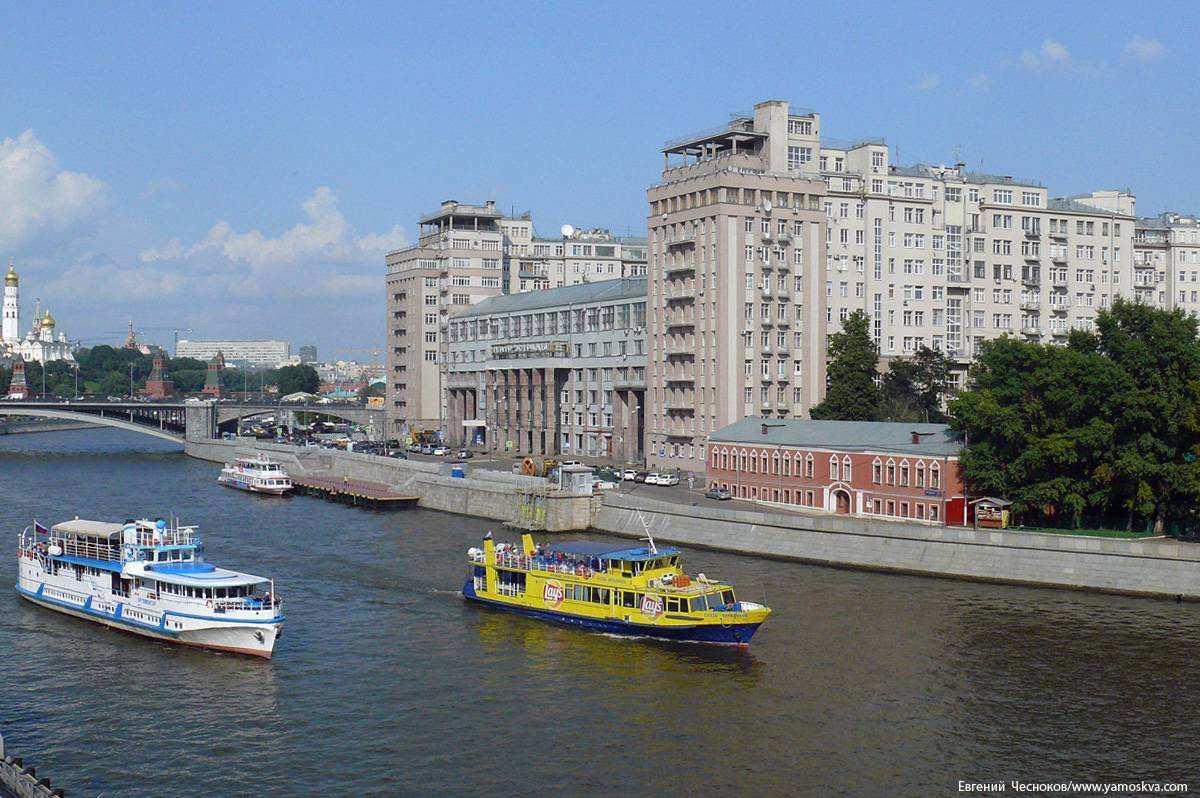 Клубы набережная москвы реки клуб недорого в москве