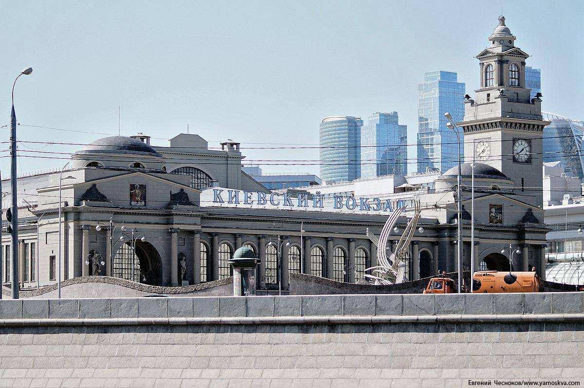 На Москве-реке открылась навигация