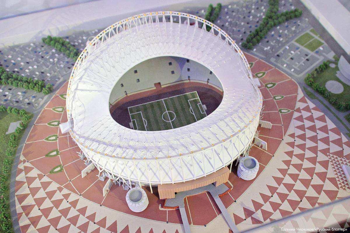 Чемпионата мира по футболу в Катаре