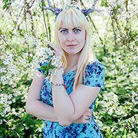 Татьяна Сонкина