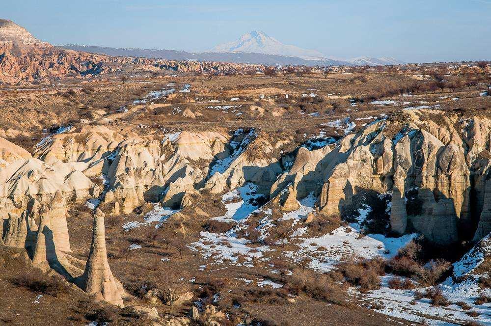 Долина Любви Каппадокия