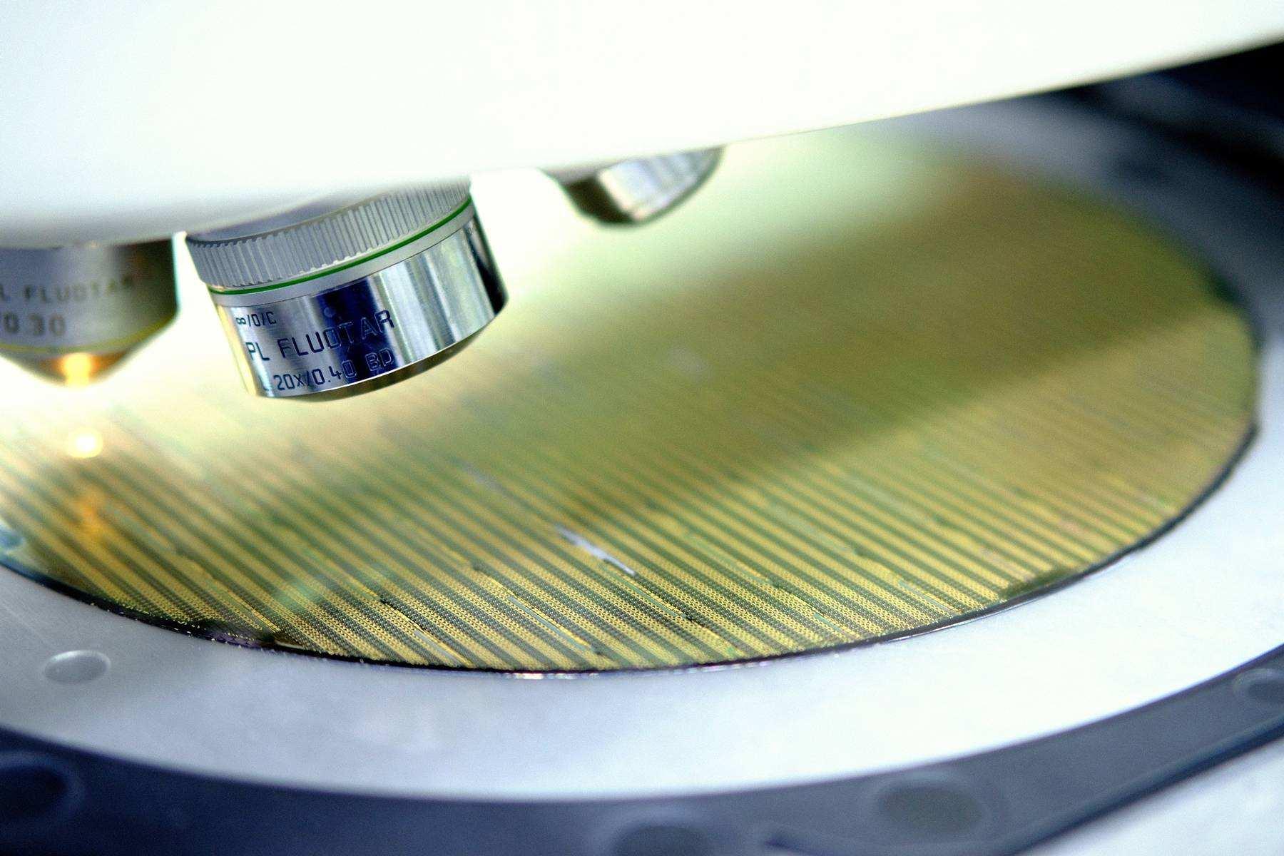 Отечественный RFID-чип