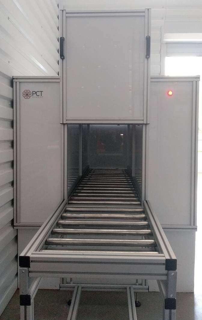 RFID Tunnel