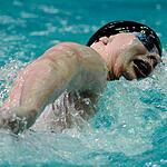 5 медалей чемпионата России по плаванию заработали москвичи