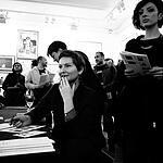 Аукцион документальной фотографии
