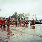 Фестиваль исторической реконструкции Былинный берег-2013