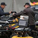 Новый формат сезона — отмена GPS и гонка по «легенде»