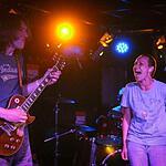Чичерина в клубе Music Town
