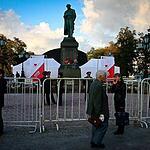 Москва отпраздновала день города