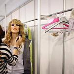 Самые красивые девушки «Недели моды в Москве» рассказывают о модельном бизнесе