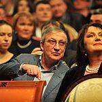 Театр Et Cetera отметил 20-летие