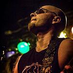 Рок-группа «Феникс и Тарантул» отметила пятилетие