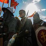 Исторический фестиваль «Времена и эпохи»