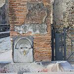 Помпеи - город у подножия вулкана