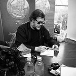 Борис Гребенщиков, последняя встреча с прессой