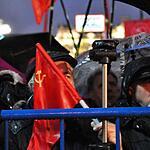 Шествие и митинг в день памяти ВОСР