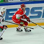 КХЛ: Спартак - Авангард
