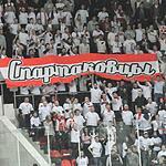 КХЛ: Спартак уступил ЦСКА