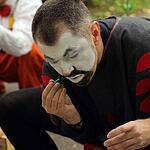 Международный фестиваль клоунского искусства