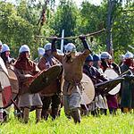 Международный исторический фестиваль