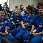 Конкурс «Лучший фельдшер скорой неотложной медицинской помощи»