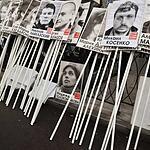 На марш в поддежку «узников 6-го мая»