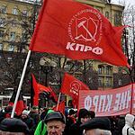 Митинг за доступное здравоохранение прошел в Москве