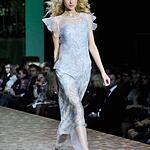 Moscow Fashion Week. Показ Модного Дома Vemina (Liza Romanuk)