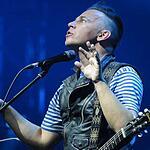 «Мумий Тролль» выступл в Stadium Live