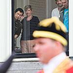 Русский блоггер в Голландии: начало нового рабочего года парламента (Prinsjesdag)
