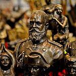 В Москве началась «Олдтаймер-галерея»