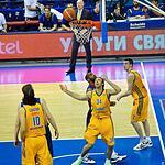 ПБК ЦСКА переиграл ПБК «Химки»