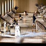 Последний в сезоне показ оперы «Война и мир»