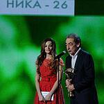 Церемония вручения премии Ника 2013