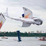 Red Bull Flugtag 2013
