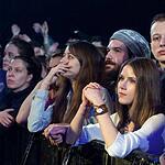 Концерт Матисьяху в Arena Moscow