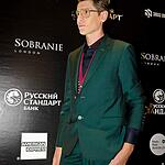 Влад Лисовец. Resto Rate Awards 2012
